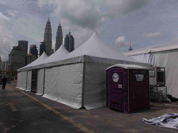 M101 Ground Breaking Caremony @ Kuala Lumpur