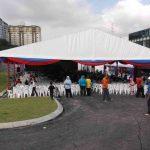 Majlis Kenduri Kesyukuran Dan Perasman Rumah Contoh Kota Baru @ South Bangsar