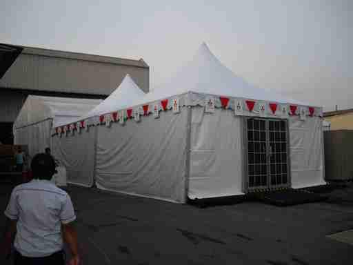 Mitsubishi Event @ Segambut