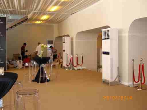 Sapura Kencana Petroleum Malaysia Grand Pric Cala & Consert @ KLCC Twin Tower