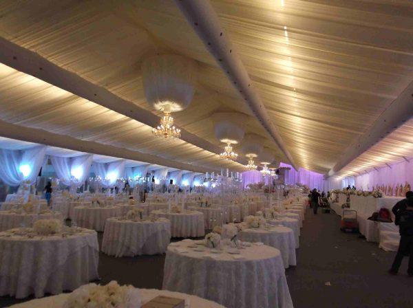 Wedding @ Istana Mahkota Kelantan