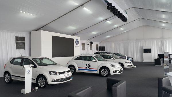 Volkswagen Event @ Setia Alam