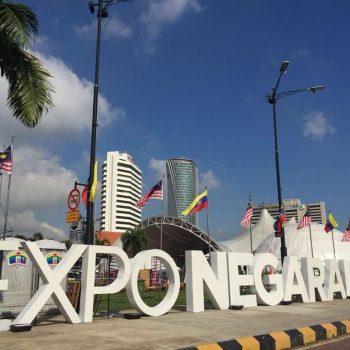 Expo Negaraku @ Dataran Merdeka